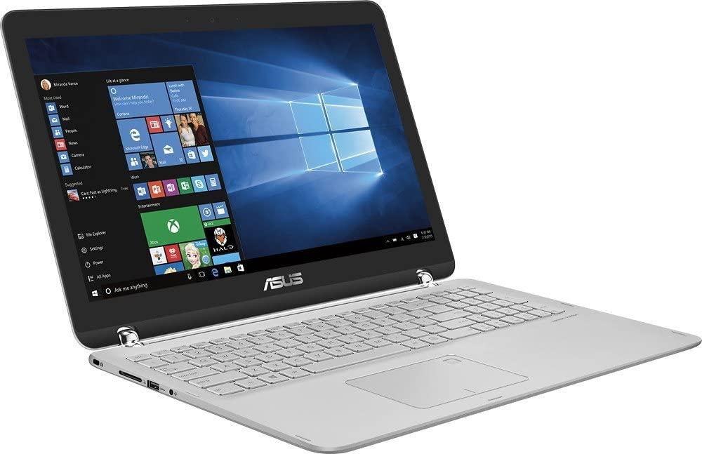 Asus Q504UAK Intel Core I5-7200U