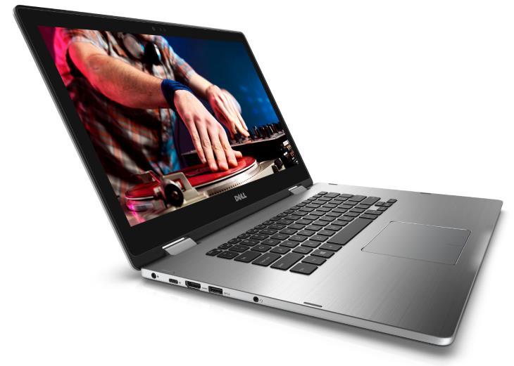Dell INSPIRON 15-7579 Core I5-7200U | 15.5 Inch 8 GB Ram