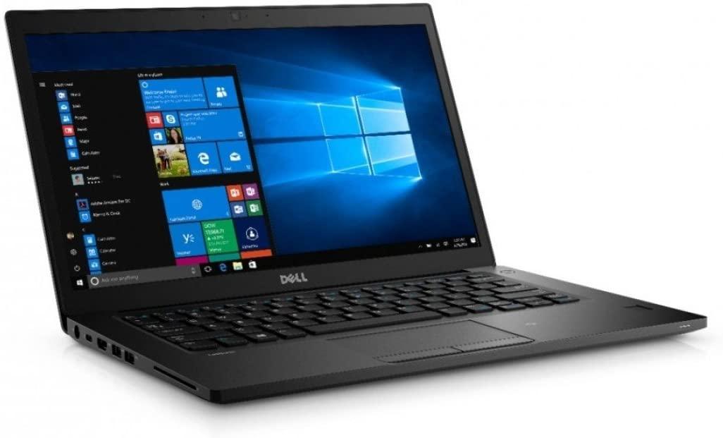 Dell Latitude 7480 Core i7-7600U | 14-Inch Business Laptop