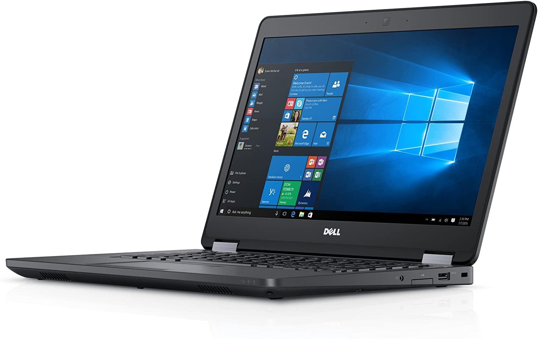 Dell Latitude E5470 Core I5-6440HQ | 14 Inch 8 GB Ram