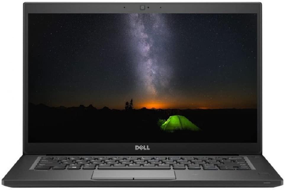 Dell Latitude E7470 Core i7-6600U 14-Inch Business Laptop