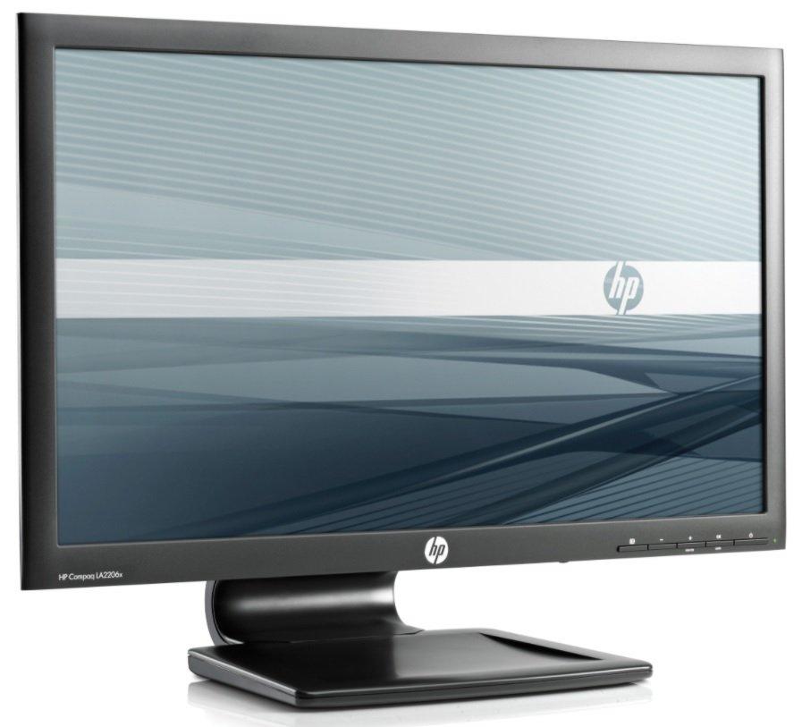 HP Compaq LA2206x 21.5-Inch Full HD WLED 1080p
