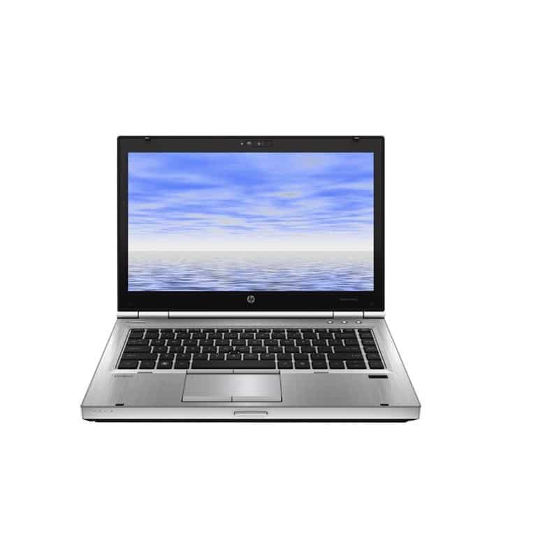 HP ELITEBOOK 8470P I5 3320m RAM 4G