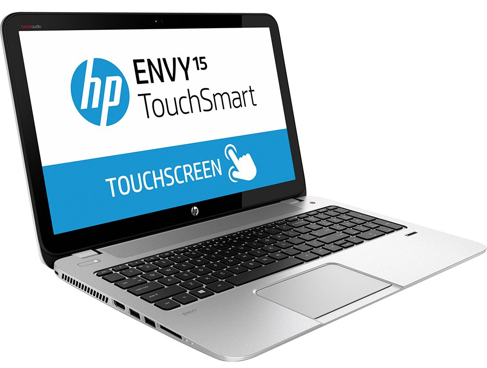 HP ENVY 15 Notebook Core i7 4510U | 15.6-Inch 8 GB RAM 1 TB HDD