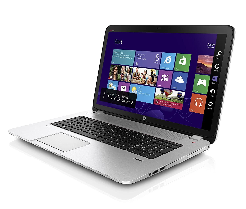 HP ENVY M7-k111dx Notebook