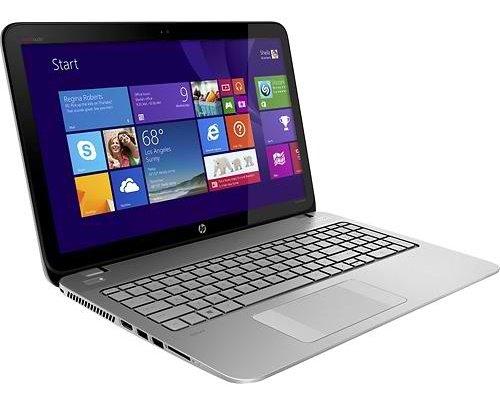 HP ENVY TS M7 Core i7-4700MQ   17.2 Inch 4 GB Ram