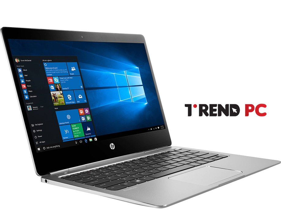 مراجعة لابتوب HP EliteBook Folio G1