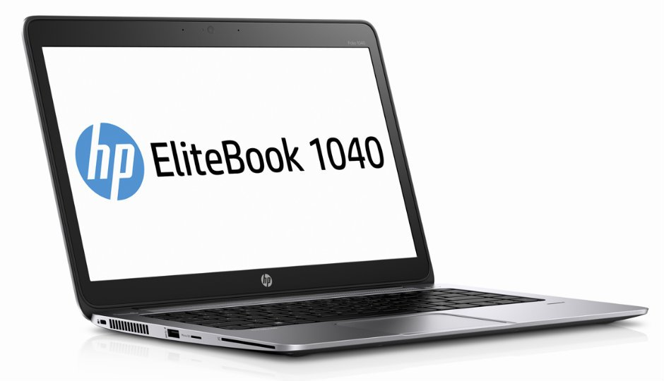 HP Elitebook FOLIO 1040 G1 Core I7-4650U | 13.9 Inch 8 GB Ram