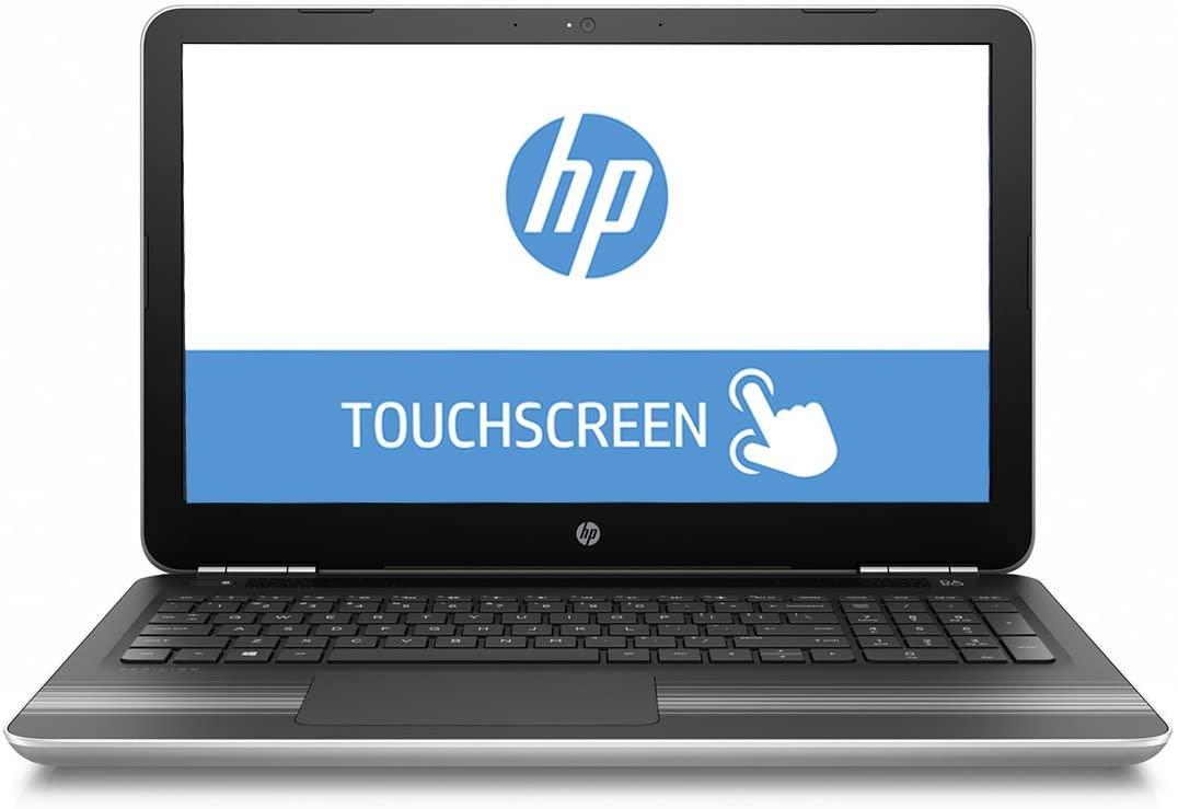 HP Pavilion 15-au100 Notebook Core I7-7500U   15.5 Inch 12 GB Ram 1 TB