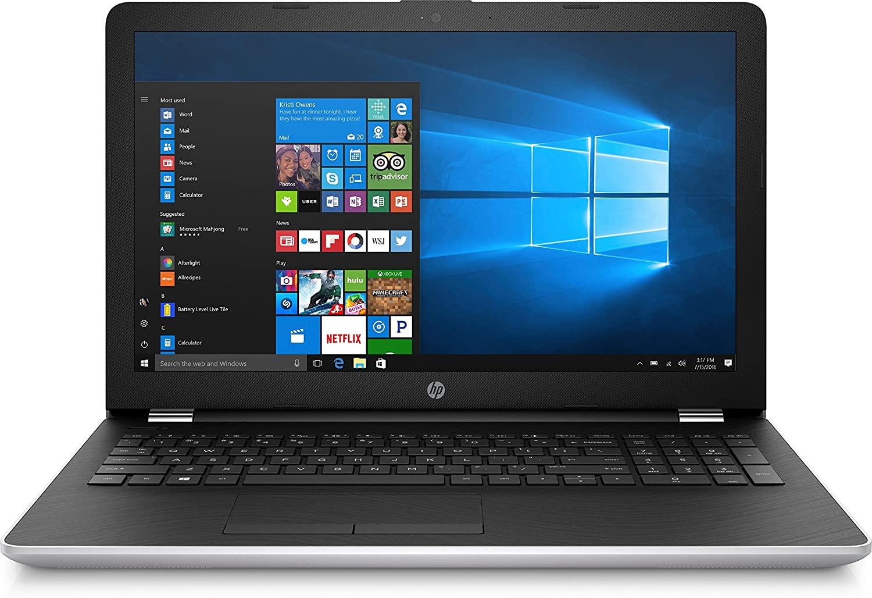 HP 15-da0053wm Notebook