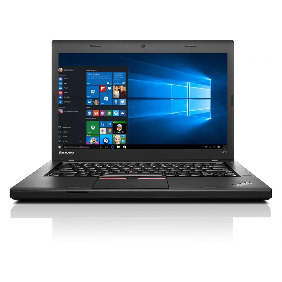 LENOVO THINKPAD T440P Core I7 4800MQ   13.9 Inch 16 GB Ram