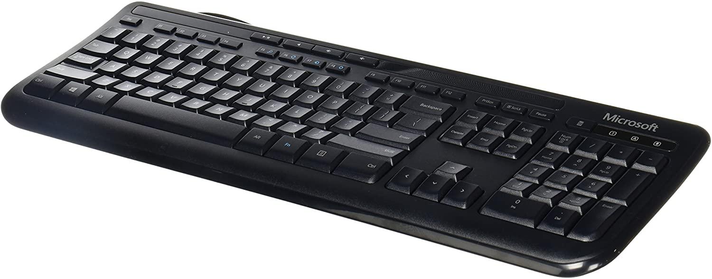 Microsoft 1576 Multimedia Keyboard