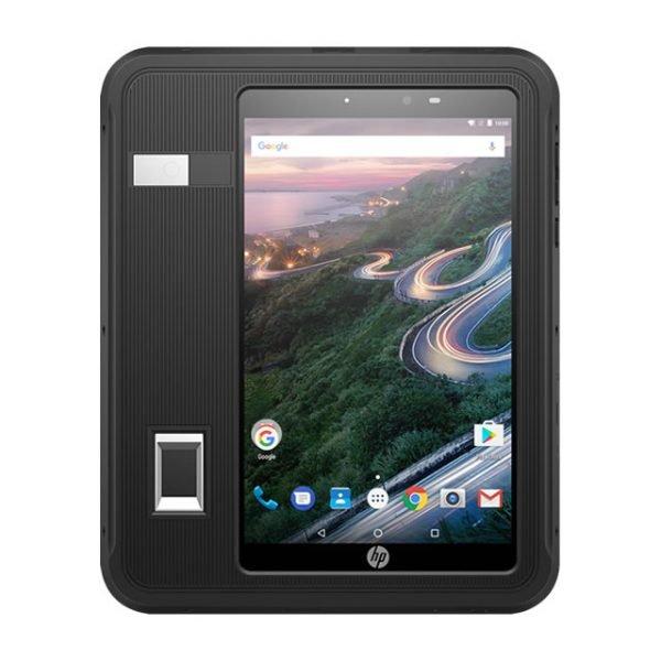 تابلت إتش بى برو 8   HP Pro 8 Advanced Rugged Tablet with Voice