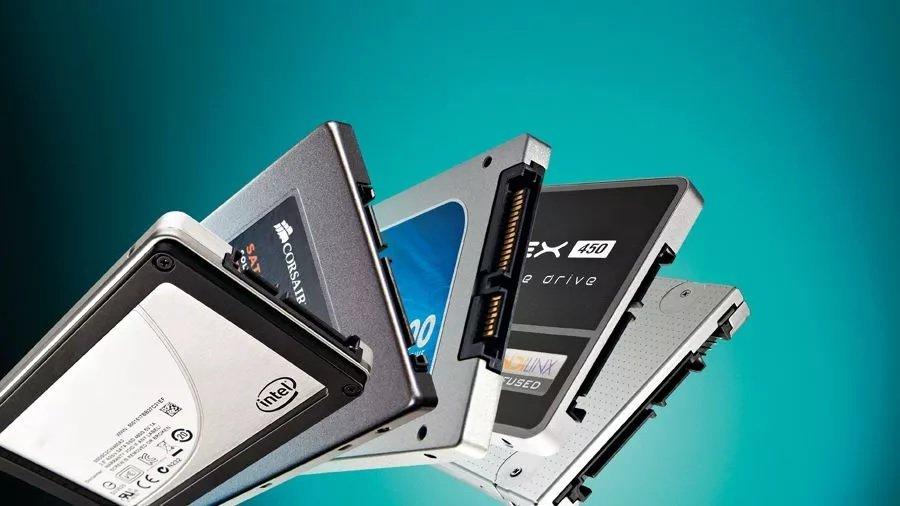 9. استخدم هارد SSD