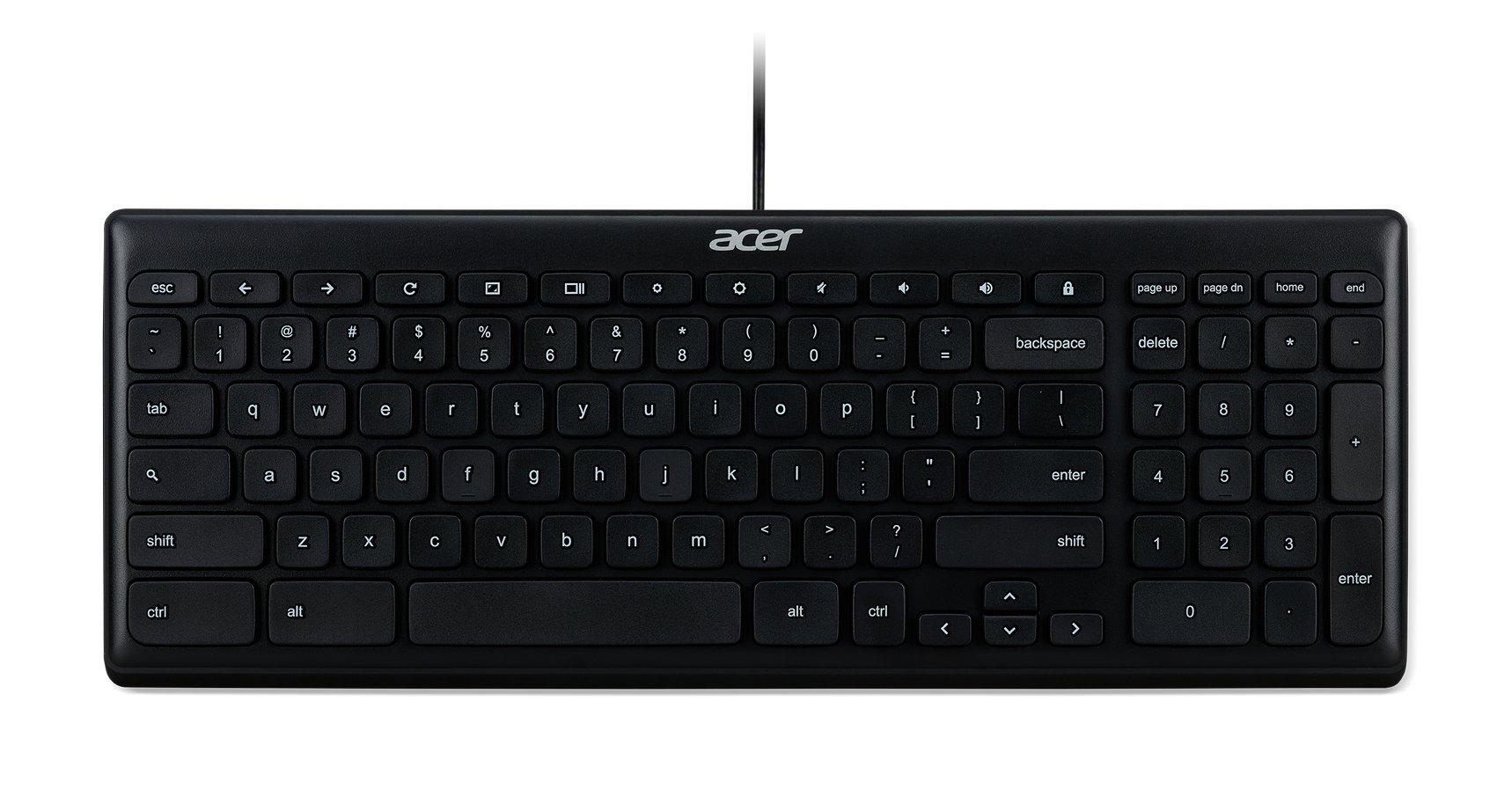 Acer KB69211 Keyboard