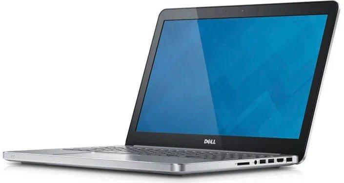 Dell Inspiron 7537 Core i7-4500U 15.6 Inch 16 GB Ram