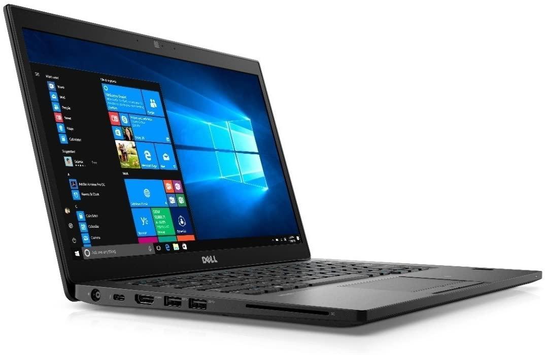 Dell Latitude 7480 Core i5-7300U 14-Inch 8 GB Ram