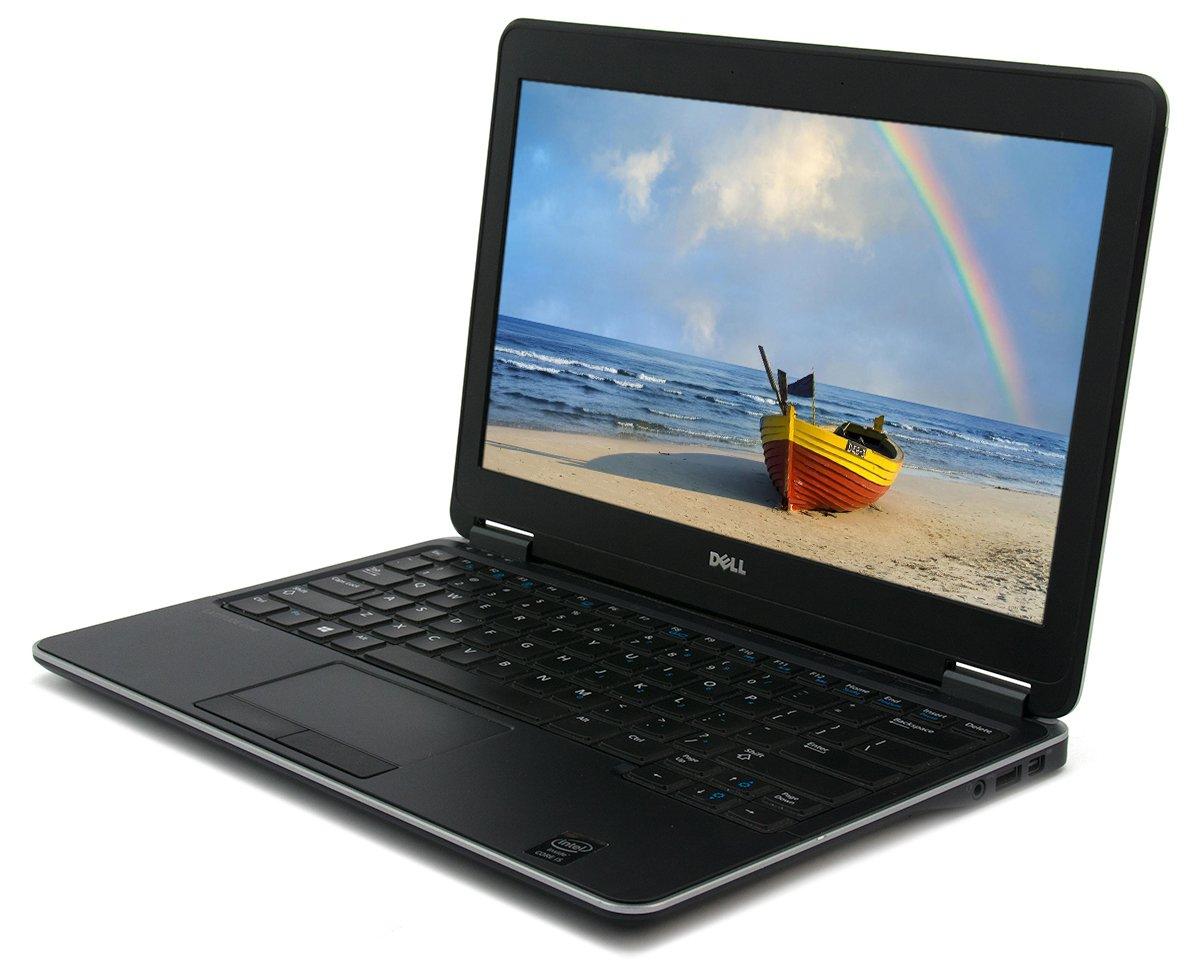 Dell Latitude E7240 Core I7-4600U | 12.5 Inch 8 GB Ram
