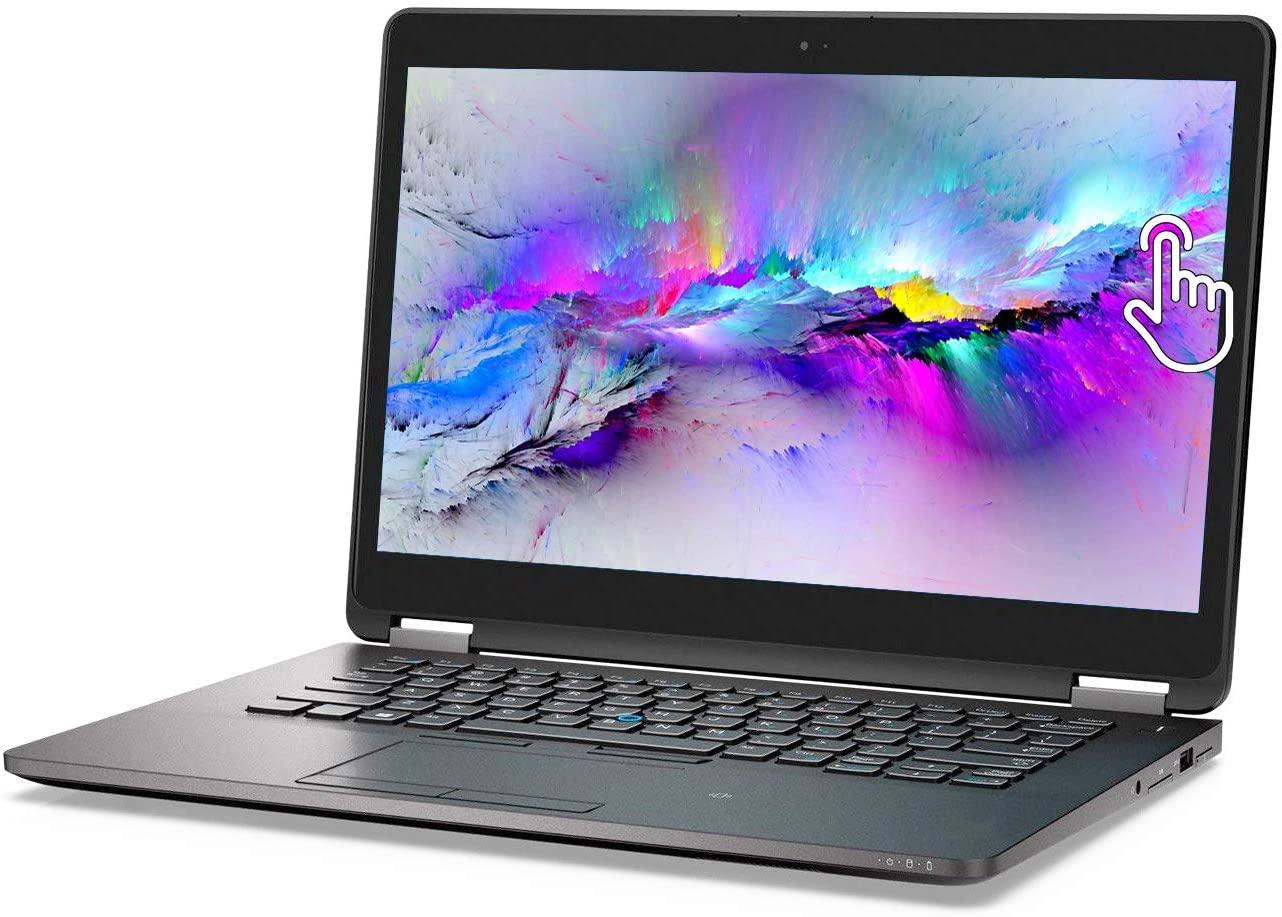 Dell Latitude E7470 Core i7-6600U 14 Inch 8 GB Ram