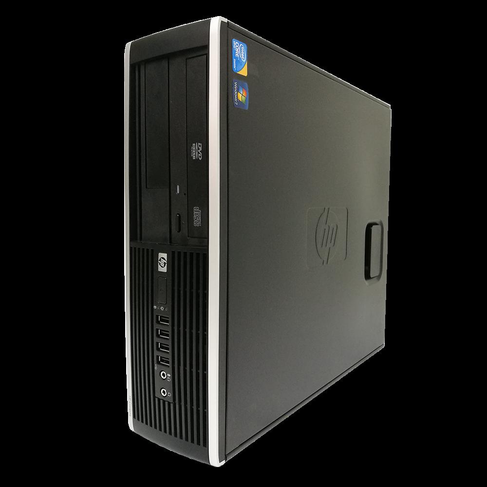 HP Compaq 8000 SFF Desktop Refurbished 3