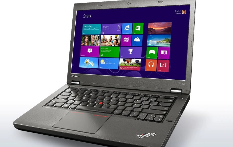 LENOVO THINKPAD T440P Core I7-4810MQ | 14 Inch 16 GB Ram