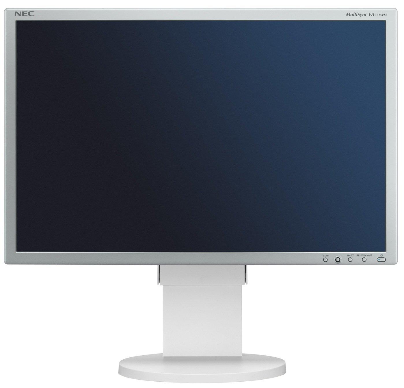 NEC multisync-EA221wme-1