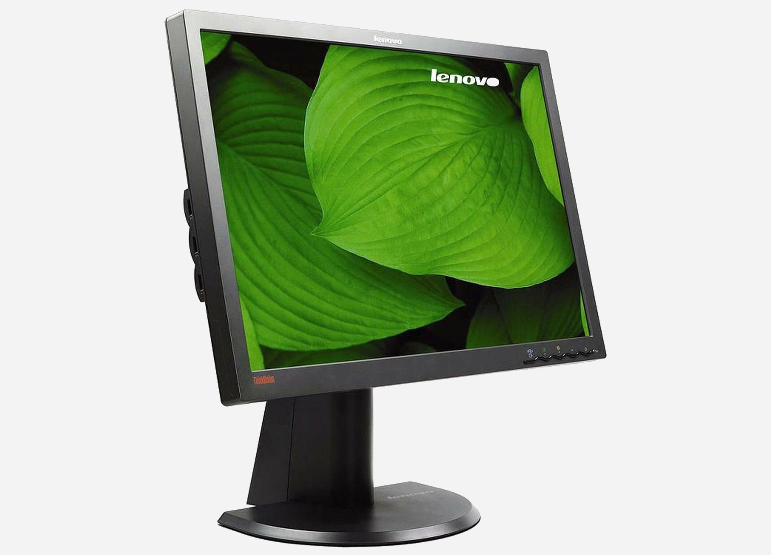 Lenovo thinkvision t2452pw