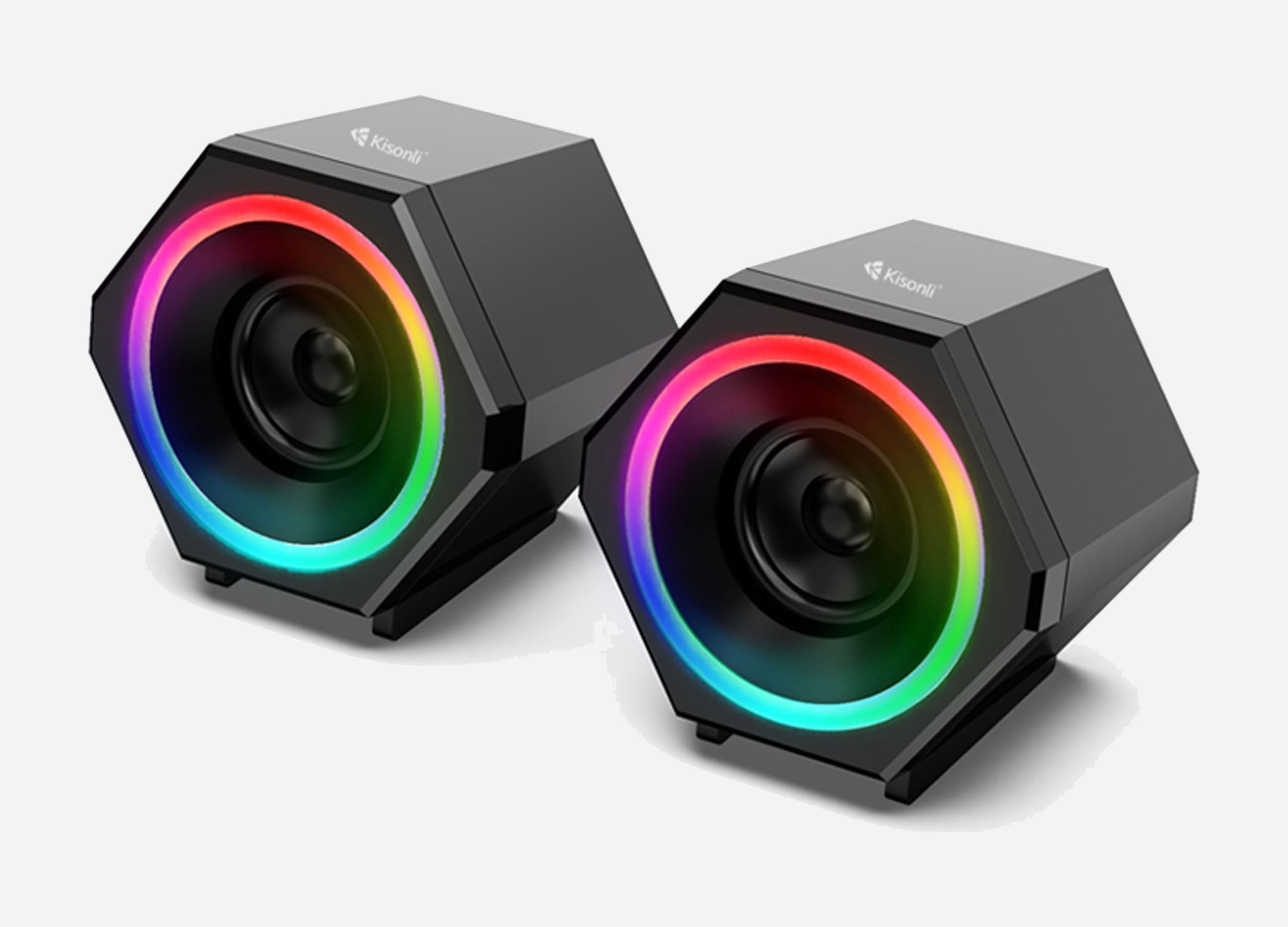 speaker kisonli 6060