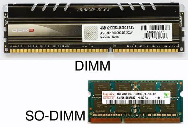 كل ما تحتاج معرفته عن ذاكرة الوصول العشوائي RAM-3