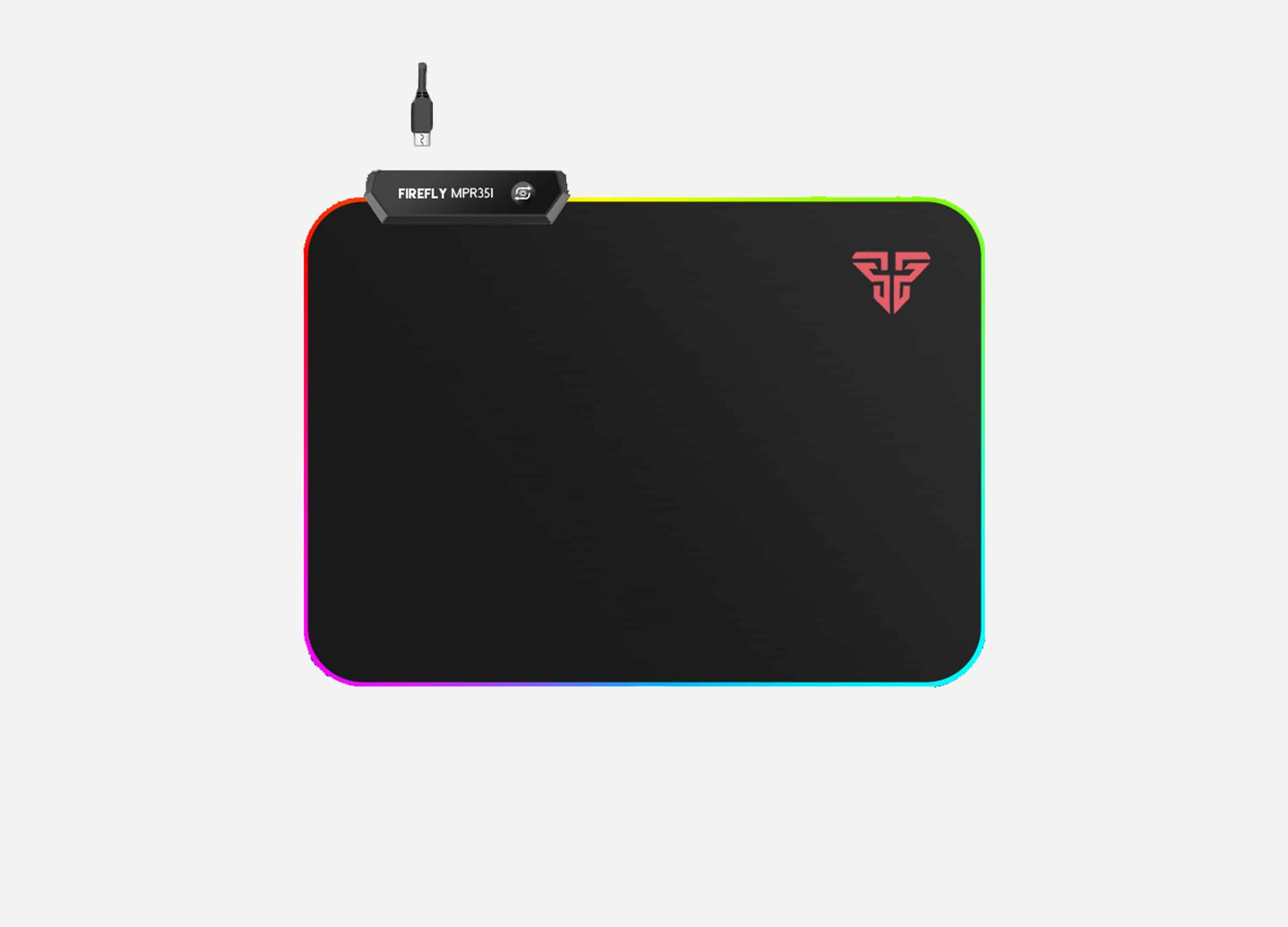FANTECH MPR351 Gaming Mouse Pad