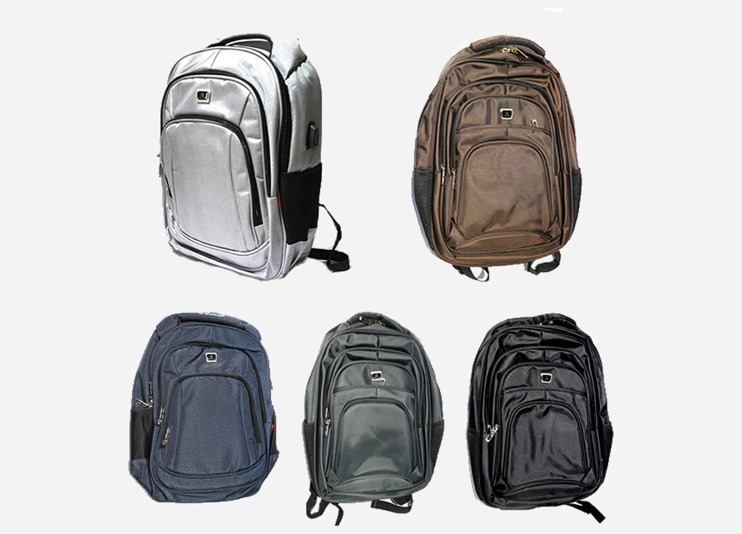 GORDER Back Bag