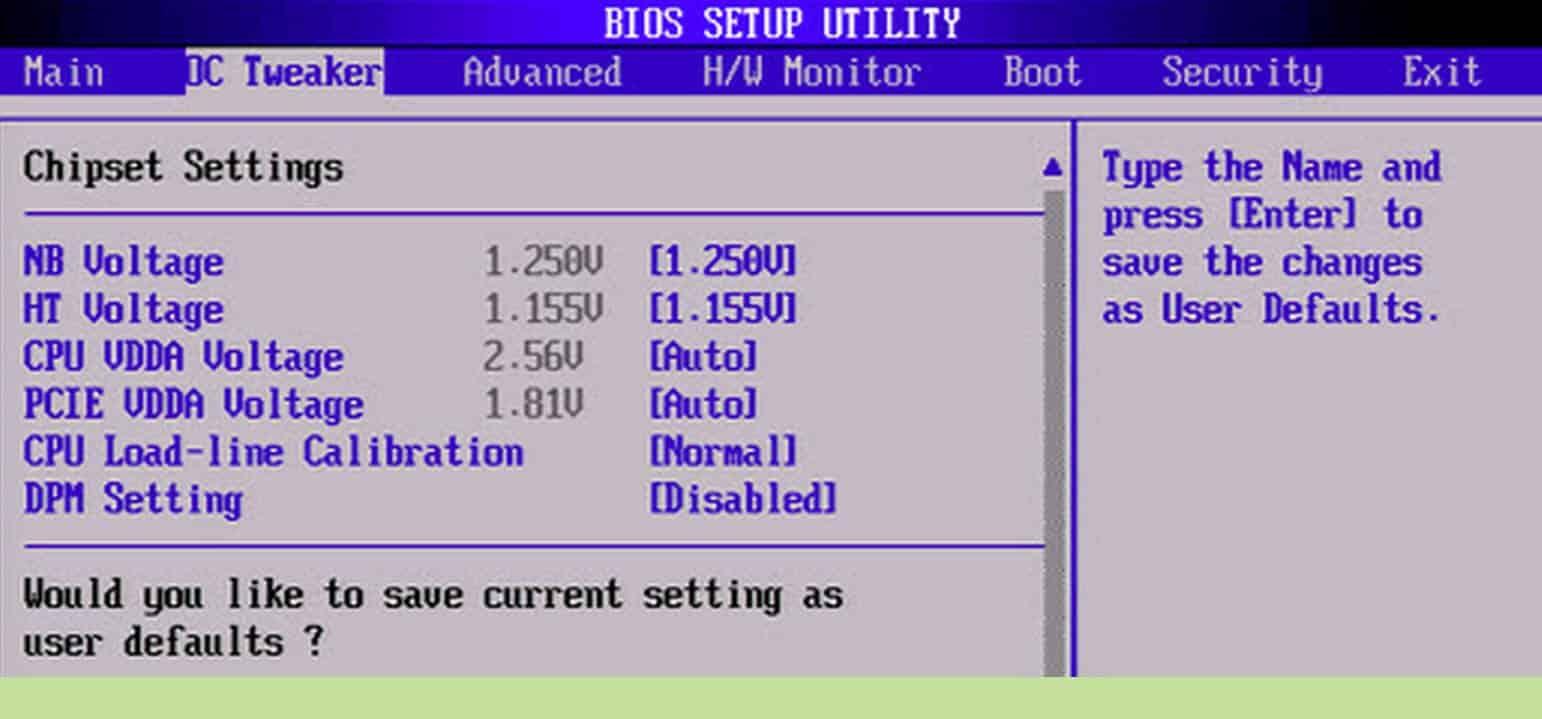 BIOS-1