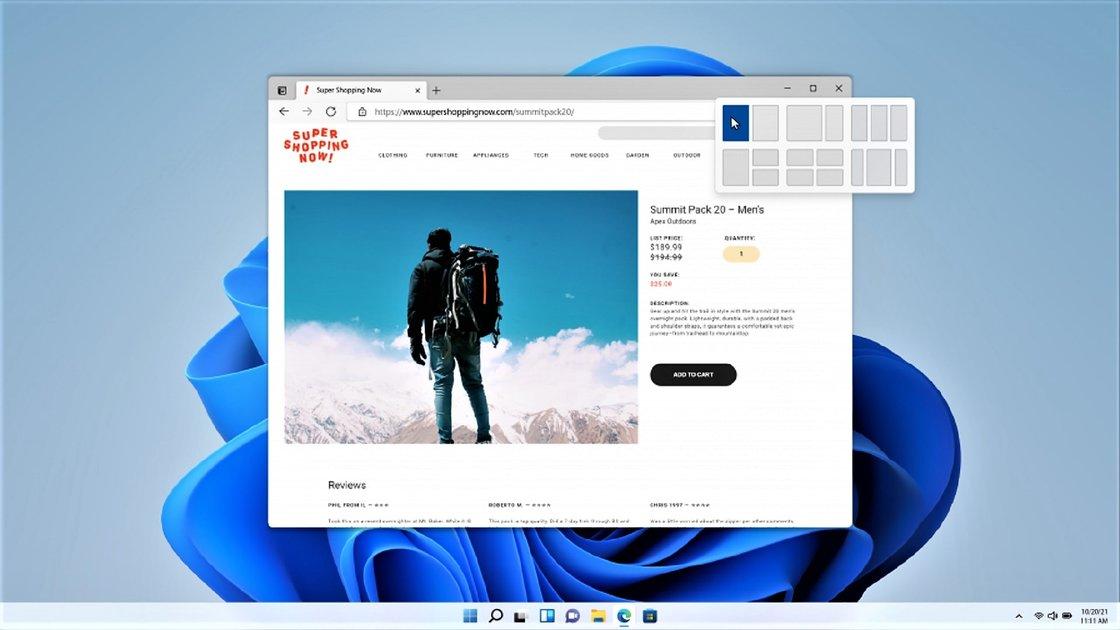 الاعلان رسمياً عن windows 11 إليك أهم المميزات