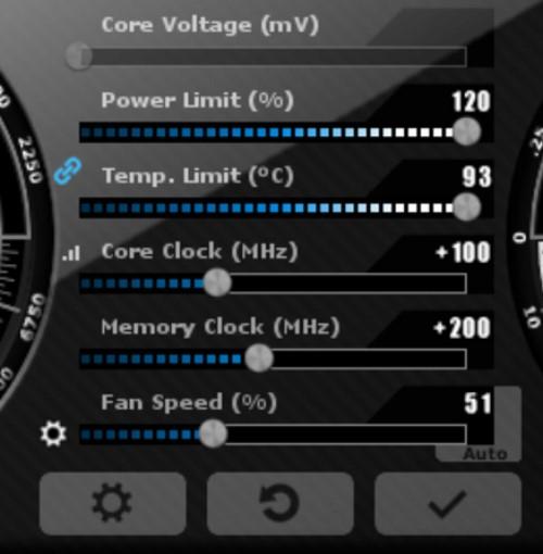 كيفية كسر سرعة كارت الشاشة؟
