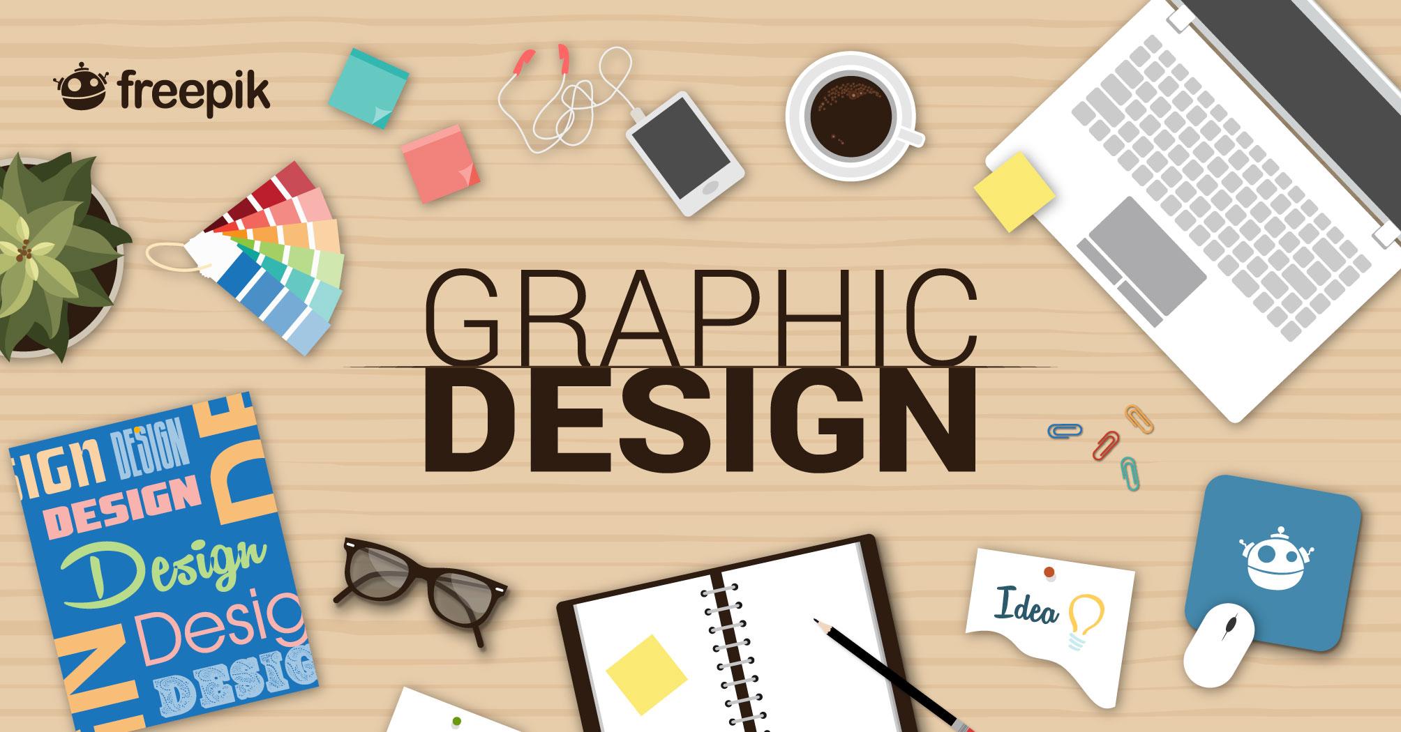 نصائح مهمة للمبتدئين في مجال Graphic Design