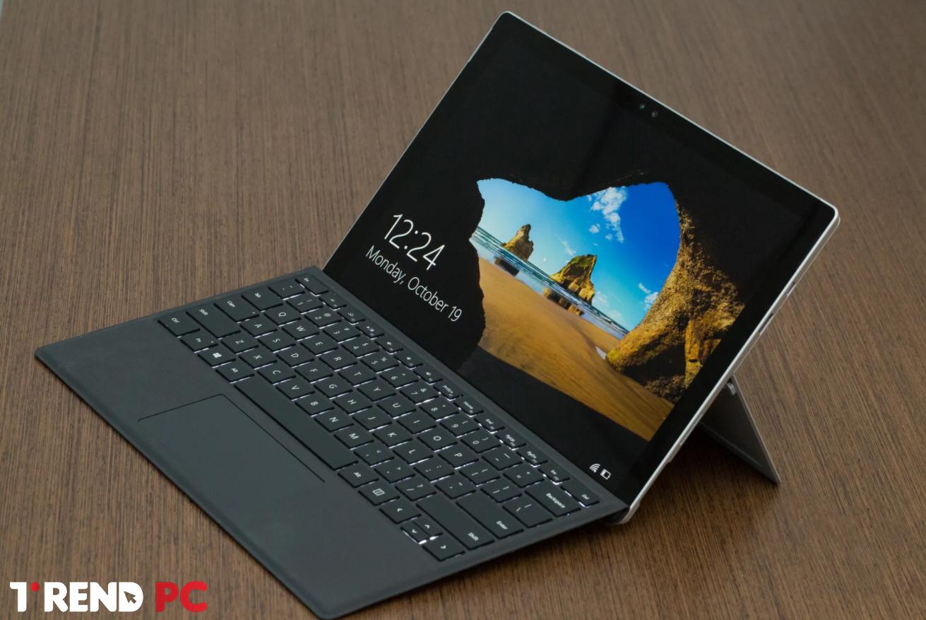 لن يتم دعم Microsoft Surface Pro 4 لنظام التشغيل Windows 11.