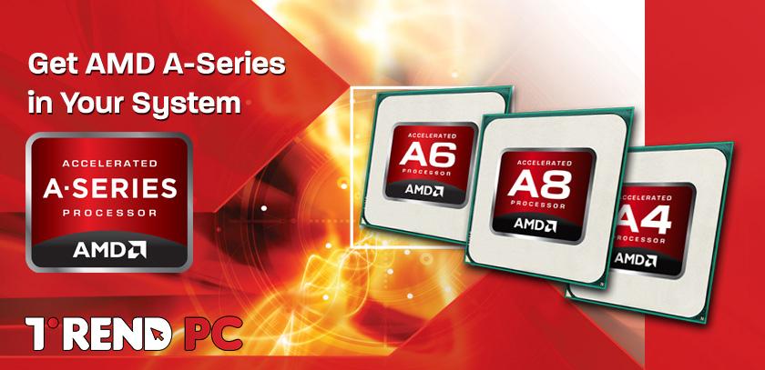 هل سلسلة A في معالجات AMD جيدة؟