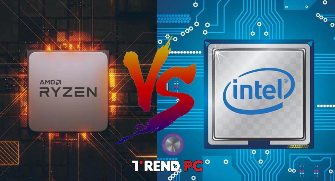 هل سلسلة A في AMD أفضل من معالجات INTEL؟