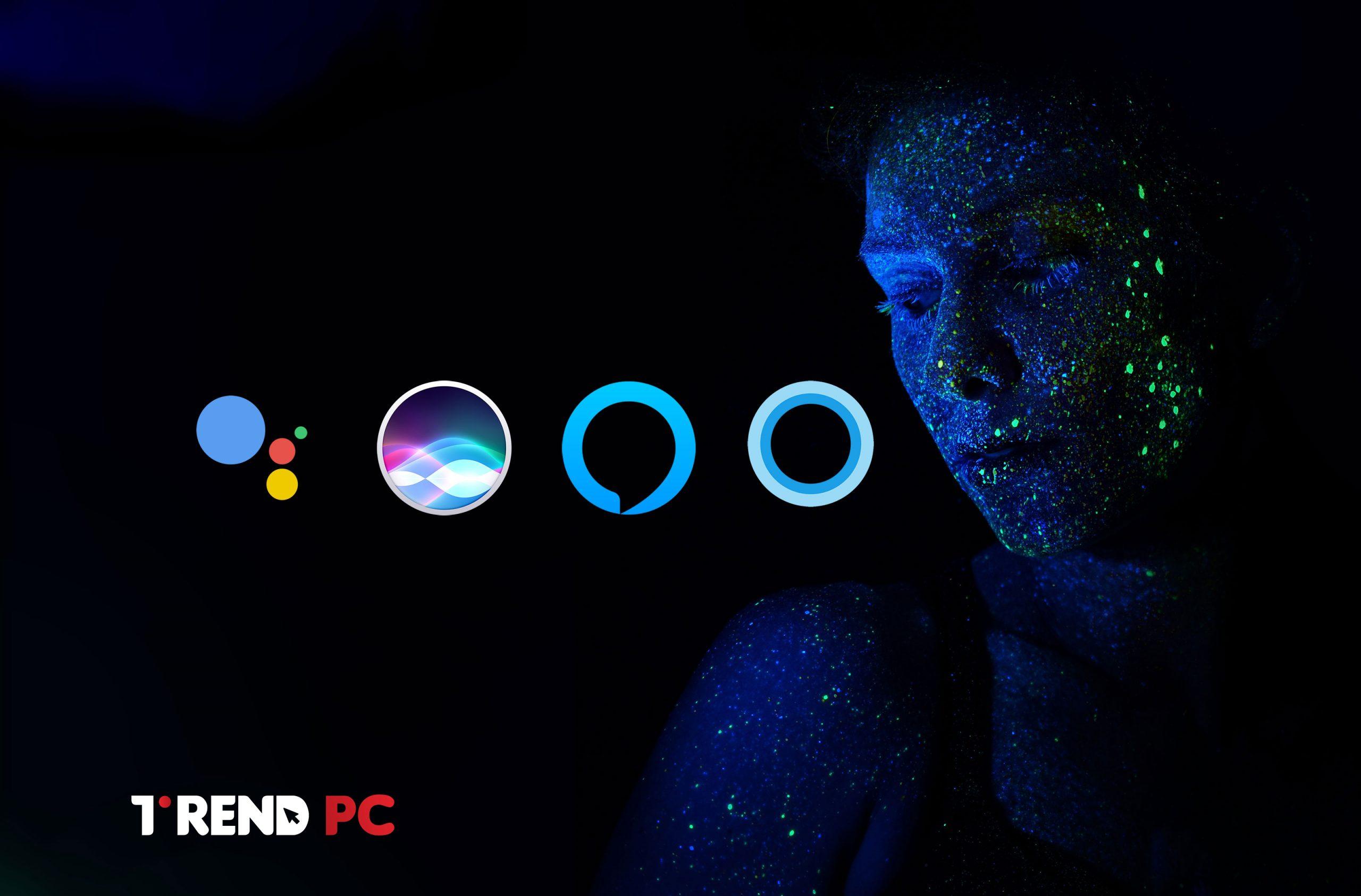 Cortana مقابل Siri