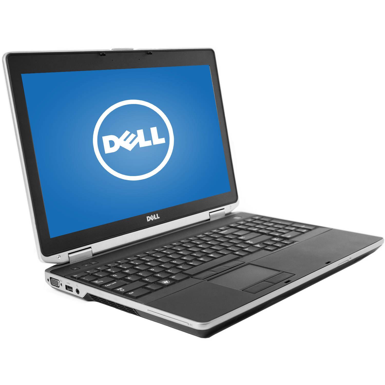 Dell latitude E6540   Core i7-4600M